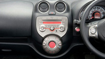 2011 Nissan Micra first photos 02.03.2010