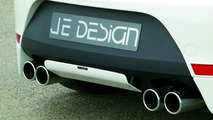 New Seat Leon Cupra by JE Design