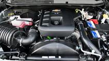 Chevrolet S10 Turbodiesel 2018