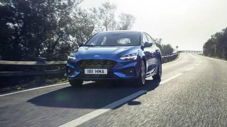 2018 Ford Focus yepyeni tasarım ve bolca teknolojiyle geldi