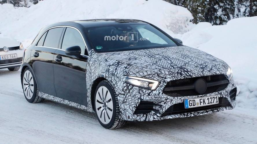 AMG Boss Reveals Mercedes-AMG A35 Will Have