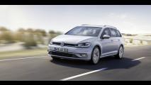 Volkswagen Golf, ecco il restyling [VIDEO]