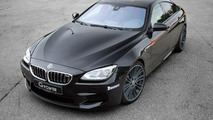 BMW M6 Coupe by G-Power 21.10.2013