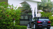 New JE Design Audi Q7 Widebody - Now with 4.2-litre FSI Engine
