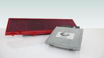 TECHART performance kit TA 097/T1