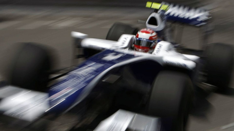 Williams vows to 'block' three car concept