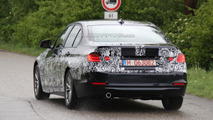 2012 BMW 3-Series spy photo - 3.5.2011