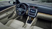 Volkswagen Eos  2011