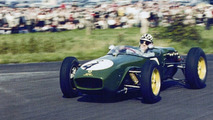 Lotus 18-Climax 1960 - 1961, classic