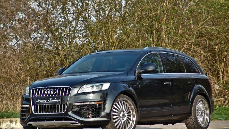 Audi q7 v12 tdi for sale usa