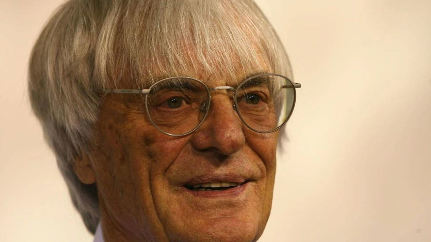Ecclestone hints at F1 future for Saab
