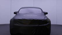 BMW 1-Series M-Coupe teaser video screenshots, 1280, 27.08.2010