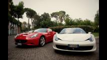 Driving Experience Supercar, un giorno a Roma con le più blasonate