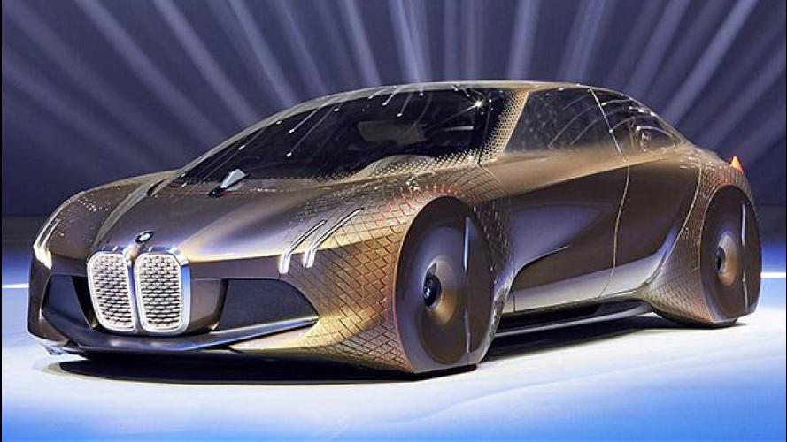 Gruppo BMW, bilancio da record e futuro elettrico