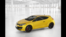 Renault Megane R.S. restyling