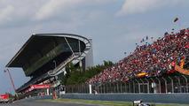 Spanish Grand Prix, Barcelona / XPB