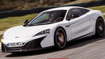 McLaren P13 render