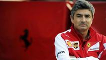 Marco Mattiacci (ITA), 20.04.2014, Chinese Grand Prix, Shanghai / XPB