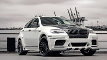 BMW X6 M by DD Customs