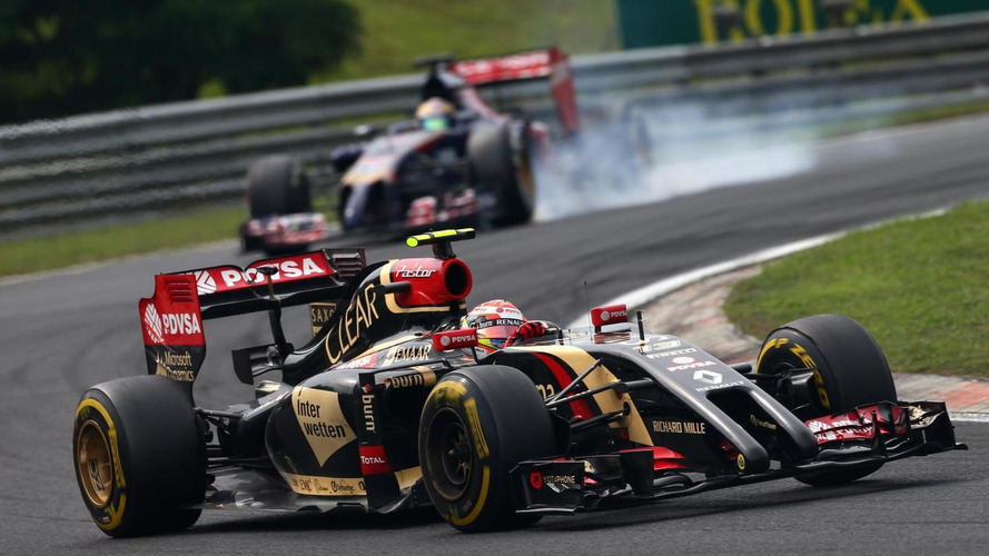 Correspondent slams underperforming F1 drivers