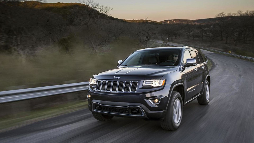 2016 Jeep Grand Cherokee to feature an updated 3.6-liter V6 engine
