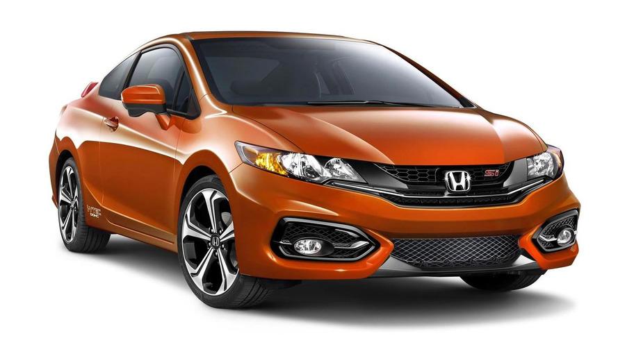 US-spec Honda Civic to get the Civic Type R's engine?