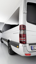 Mercedes Edition Sprinter