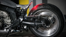 BMW Motorrad Ignite Straight Six Project