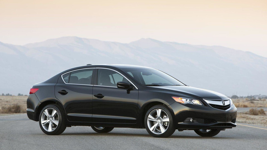 Acura ILX pricing announced (US)
