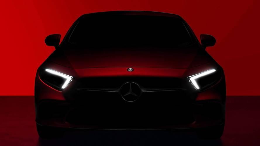 Hivatalos: Néhány héten belül érkezik a Mercedes-AMG CLS 53