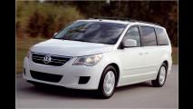 VW zeigt den Routan