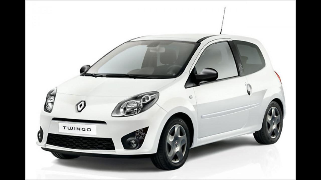 Renault-Sondermodelle