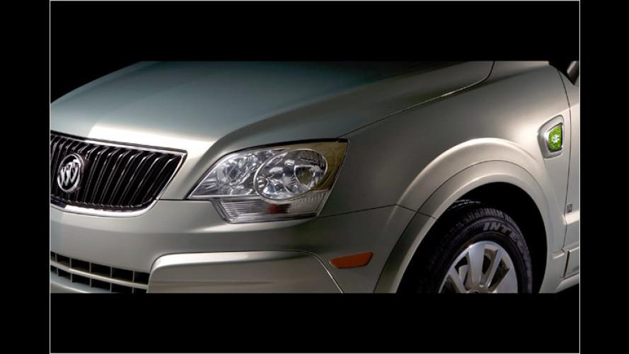 Ab 2011: Neuer Plug-in-Hybridantrieb von General Motors