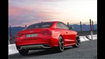 Neuer Audi RS 5
