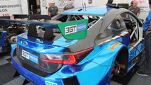 Lexus RC F GT3 Ready To Compete On Canadian Soil For First Time