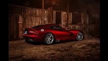 Baixa demanda: Chrysler suspende a produção do SRT Viper por dois meses