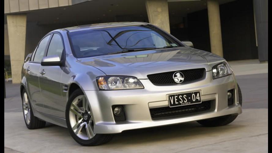 Austrália, julho: Toyota assume ponta entre as marcas