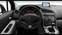 Novo Peugeot 5008 - Vídeo mostra destalhes do novo monovolume compacto francês