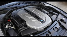 BMW poderá aposentar motor V12