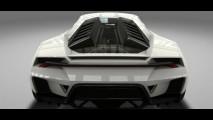 Lamborghini: protótipo com 2.000 cv será produzido
