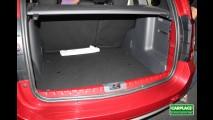 Renault Duster: Confira detalhes da parte interna com fotos em alta resolução