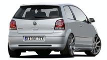 Volkswagen Polo GTI by B&B