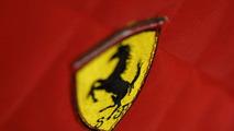 Ferrari emblem