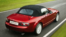 Mazda MX-5 Icon Special Edition Zooms into Summer