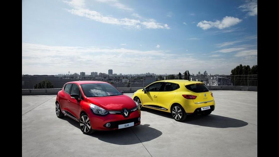 Renault'dan Ağustos'a özel sıfır faizli 2016'da öde kampanyası