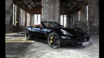Edo Competition Ferrari California
