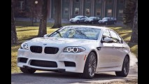 Switzer P700 BMW M5