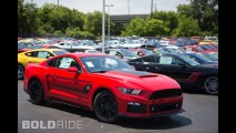 Roush Ford Mustang Warrior