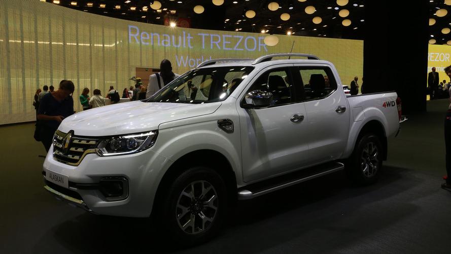 Renault aiguise ses armes en Iran