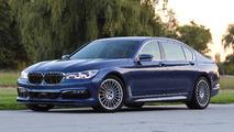 2017 BMW Alpina B7: Review
